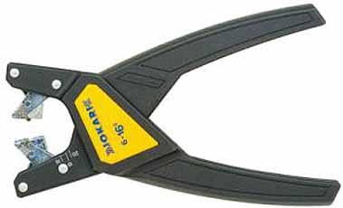 Automatische striptang voor kabel 6 16mm² JOKARI 460115