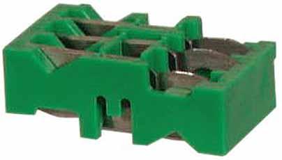 Kabelstripper Coax mescassette groen 2-fase WEIDMULLER 9032000000