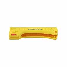 Kabelstripper voor alle soorten Coaxkabel Ø 4,8 7,5 mm JOKARI 460120