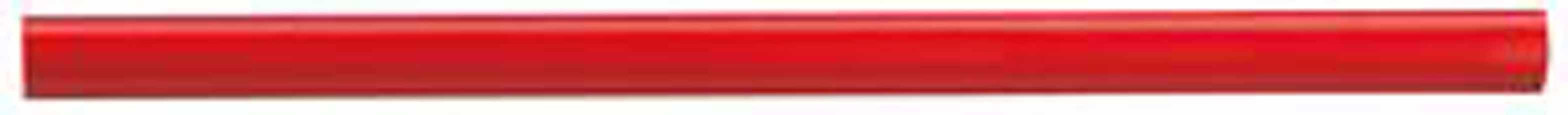 Timmermans Potlood 240mm rood