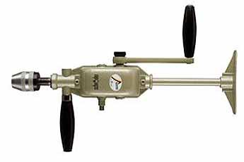 Handboor 2 versn 10mmx355