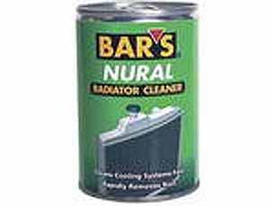 BARS LEAKS Nural BN01,150 gr Bar's