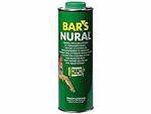 BARS LEAKS Nural Truck BN11,500 gr Bar's