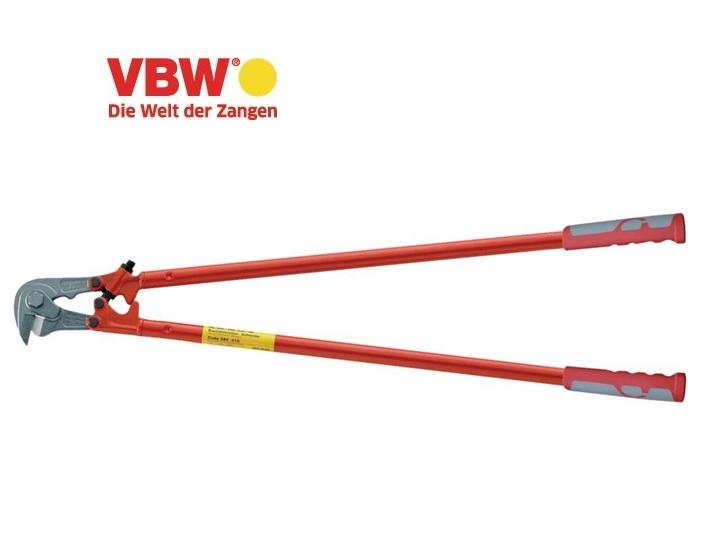 Betonvlechtijzer-schaar Waggonit 950mm VBW 985010