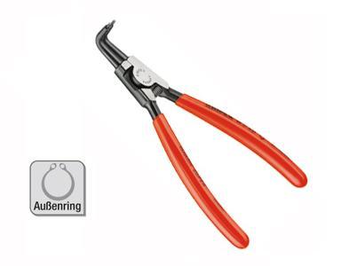 Borgveertang A 01 3-10mm Knipex 46 21 A01