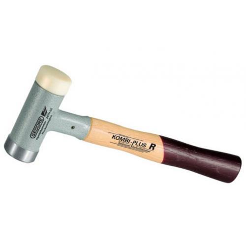 Terugslagvrije hamer COMBI-PLUS R 247 H-40 Gedore 1687883