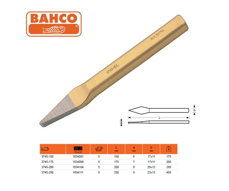 Ritsbeitel DIN 6451 150mm