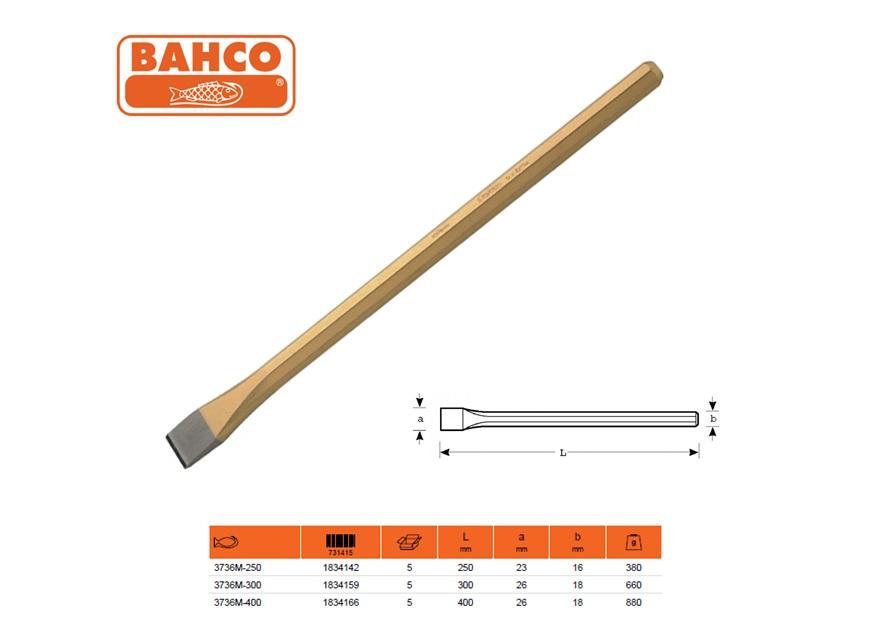 Breekbeitel 200mm DIN 7254 vorm B