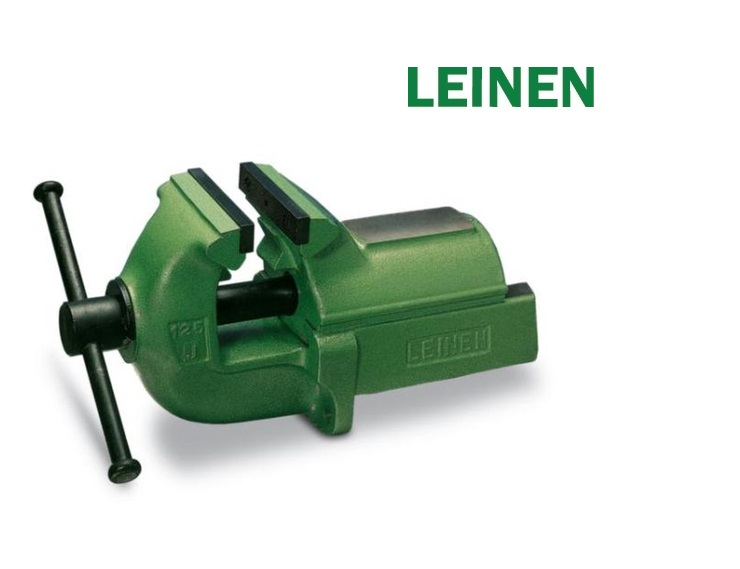 LEINEN Precisie-parallelbankschroef 100mmx 130mm Junior