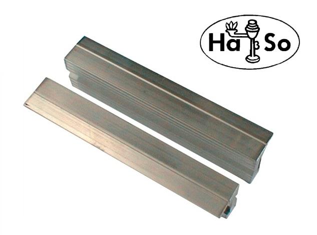 Zachte Magnetisch opzetbekken Type N 100 mm