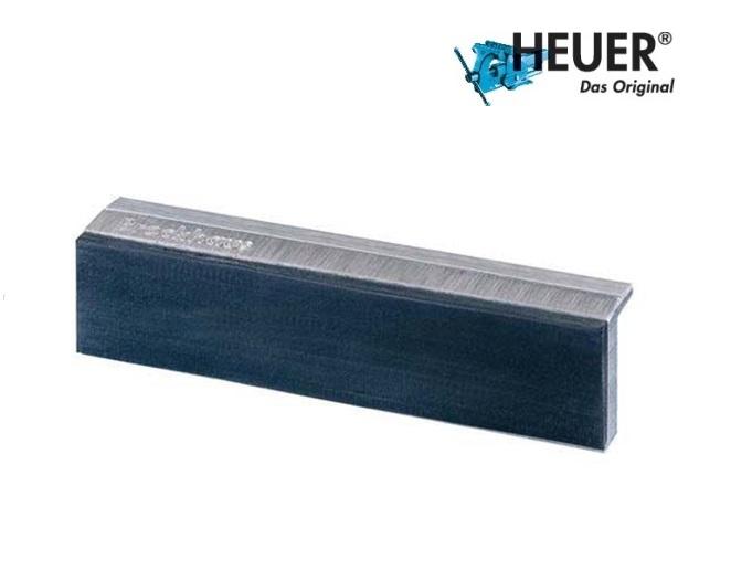 Heuer Beschermbekken Type G 100mm Rubber VE=2