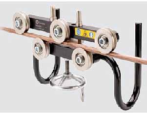 knikkenrol (strijkijzer) cembre MSGW-E1
