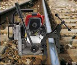 Cembre Railfreesmachine LD-1PN-Eco incl. SR5000