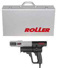Elektrische perstang 230V, ACC Basic Pack, ROLLER 577010