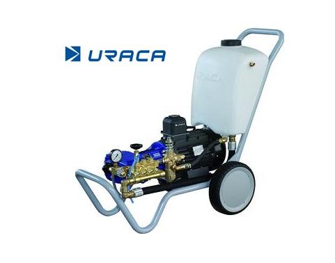 Perspomp 20-500bar Drie fase stroom URACA EP 602 D/500