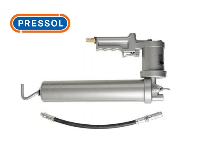 Perslucht-vetspuit DLFP 400-g 500 cm³