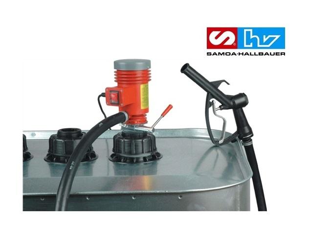 Vat- en tankpomp 230 V – max. 35 l/min
