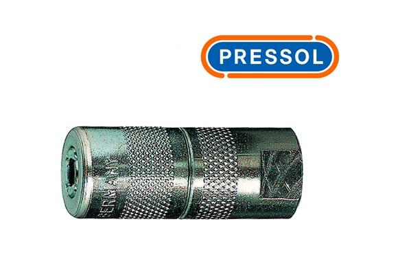 PRESSOL Hydraulisch grijpmondstuk M10x1
