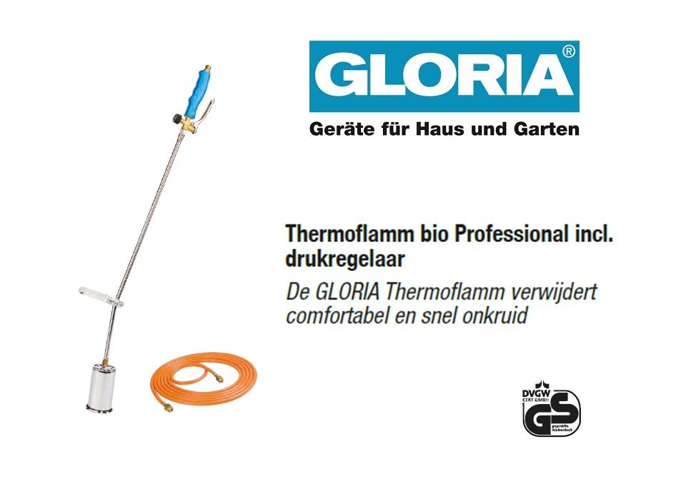 Gloria Thermoflamm bio Professional