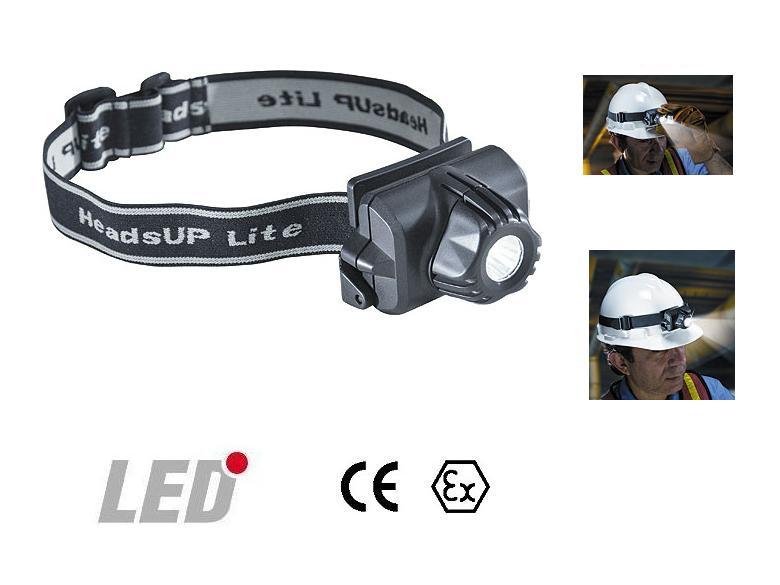 Peli 2690 ZO 1-LED Hoofdlamp