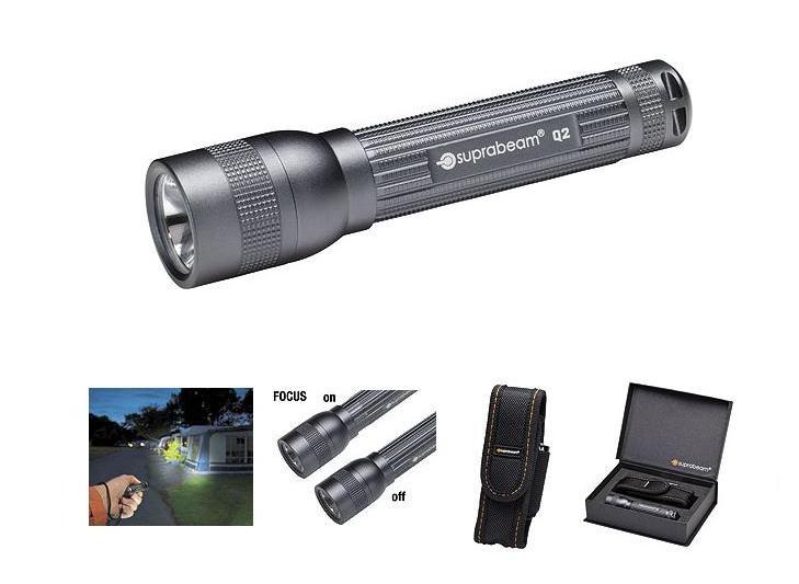 Suprabeam Q2 Focus LED