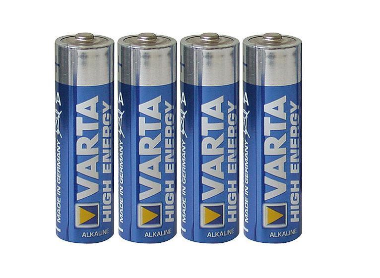 VARTA AA Batterij 1,5 V VARTA 04906