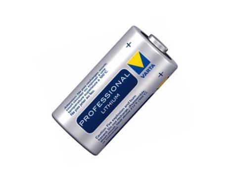 VARTA CR 123A Fotobatterij 3 V Varta 6205