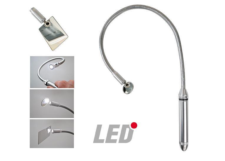 LED Inspectielamp Gr. M