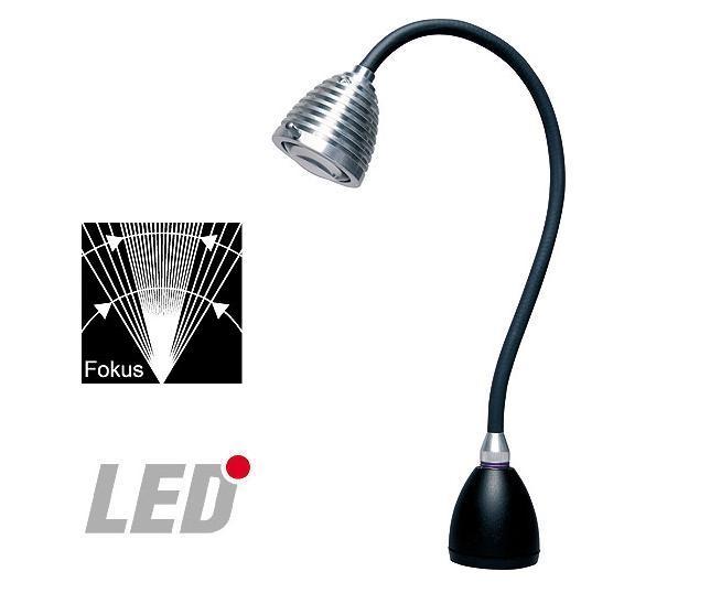 LED-werklamp Gr. L focus