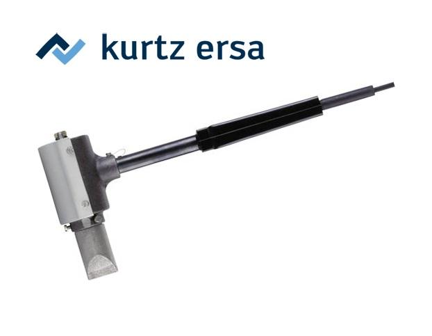 Hoogvermogen soldeerbout 200 Watt ERSA 0200MZ