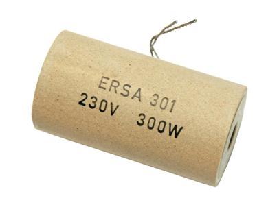 Verwarmingselement 300 watt ERSA E030100