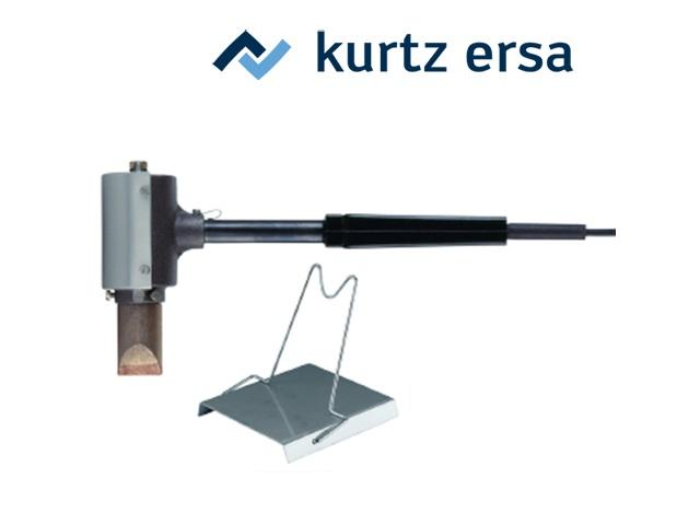 Hoogvermogen soldeerbout 550 watt ERSA 0550MZ