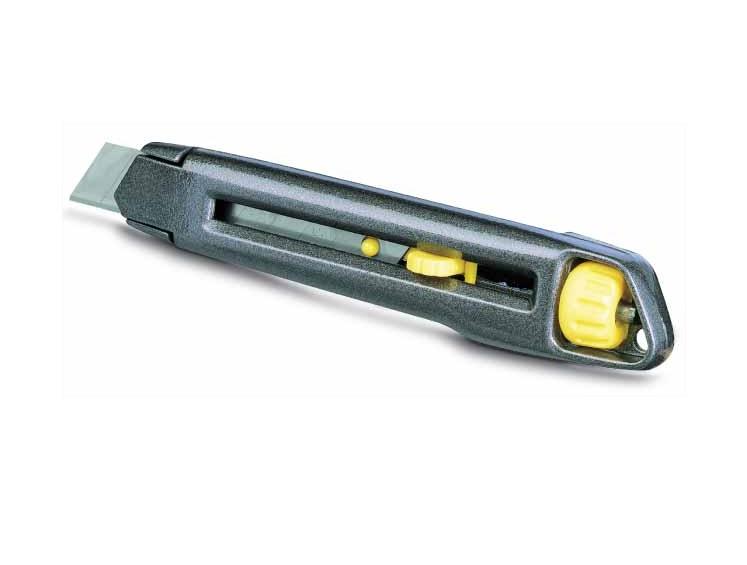 Stanley afbreekmes interlock 0-10-095 9,5mm