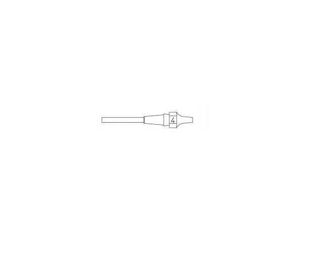 Weller nozzle XDS 4 WELLER 51325399