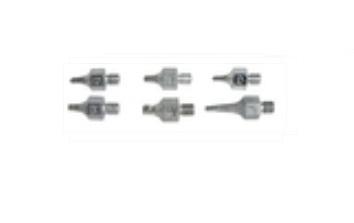 Weller desol.nozzle set DS-110/DS-115 /6 st. WELLER 51377099