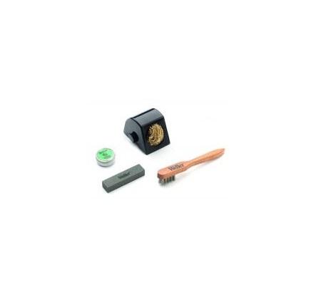 Weller Cleaning Kit WDC2/ Tip Activator/ Brush WELLER 51512799