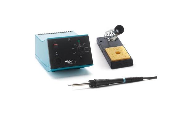 Weller soldeerstation WS 81 (80W) WELLER 53250699