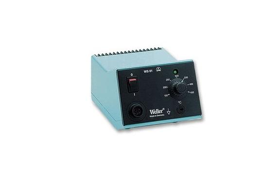Weller Control Unit PU 81 omschakelbaar WELLER 53252499