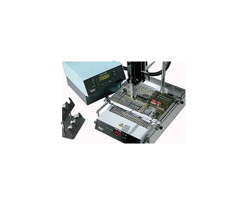 Weller heteluchtstation WHA3000PS / Set WELLER 53355699