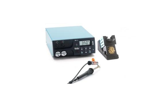 Weller desoldeerstation WR2000D incl. DSX 80 set WELLER 53379699