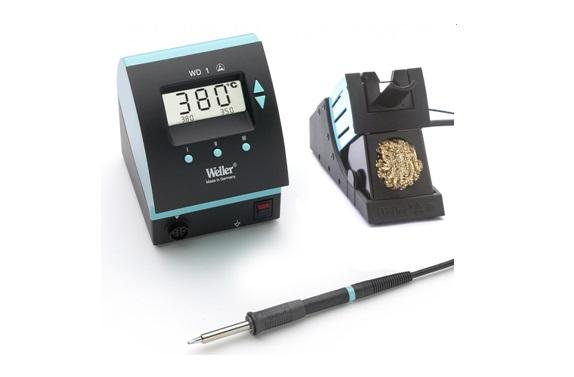 Weller soldeerstation WD-1000T WELLER 53402670