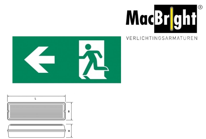 TEC pictogram-C man pijl links