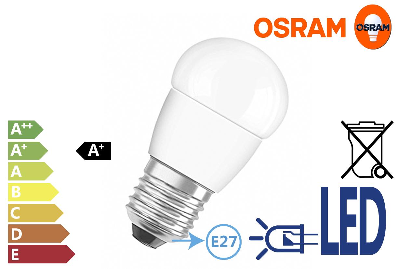 Osram LED Superstar Classic A advanced 10W E27