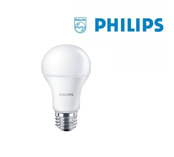 Philips CorePro LED bulb ND 10-75W 840 E27 A60