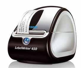 LabelWriter 450 DYMO S0838770