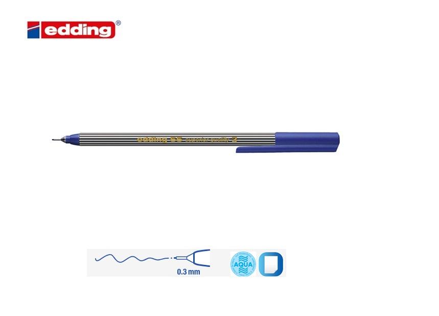 Lyra Merkkrijt Profi 797 - Blauw (12st) 12x120mm