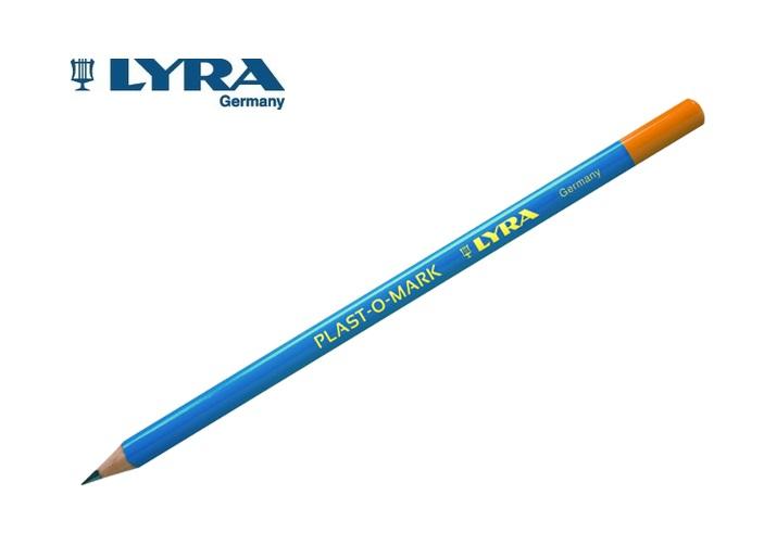 LYRA Plast-O-Marc 17,5cm Voor gladde oppervlakken