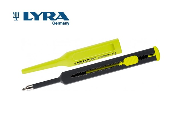 Lyra Dry bouwmarker