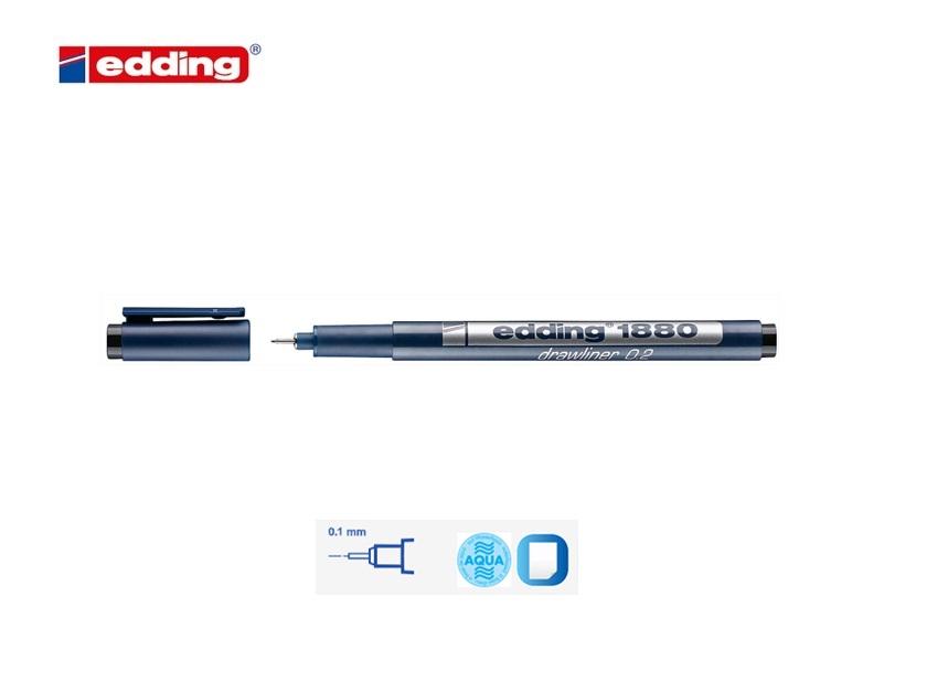 Edding Uv-Marker Securitas E-8280