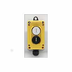 Hangdrukknopkast TLP Compleet | DKMTools - DKM Tools
